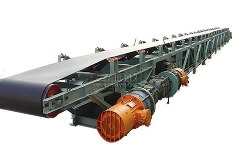 dts/dtl通用固定带式输送机